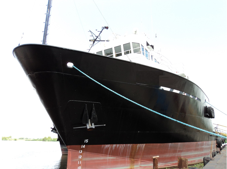 205' DP1 PSV Offshore Platform Supply Vessel - 1998 For Sale