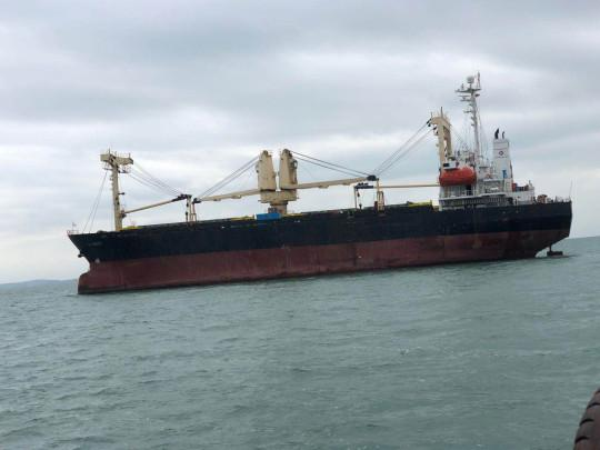 98m General Cargo Ship 1994 - Tween Decker - Japan Built - DWT 8876 For Sale