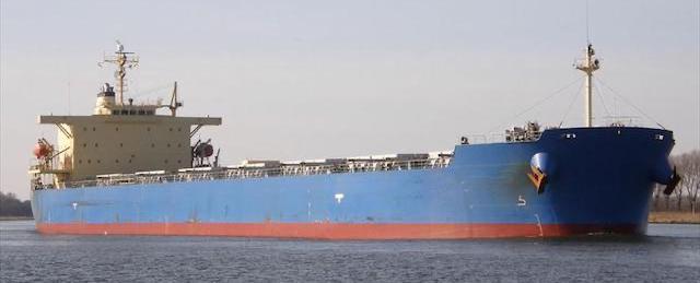 218m Bulk Carrier 2007 - Japan Built - 7 HO/HA - DWT 76635 For Sale
