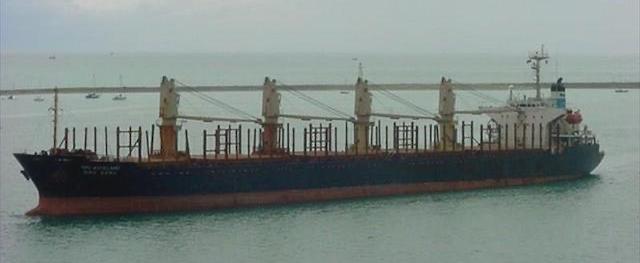 169m Log Fitted Bulk Carrier 1991 - 5 HO/HA - DWT 28451 For Sale