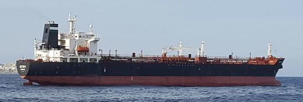 183m MR Tanker 2001 - Korea Built - DH - 41307 CBM - DWT 36032 For Sale