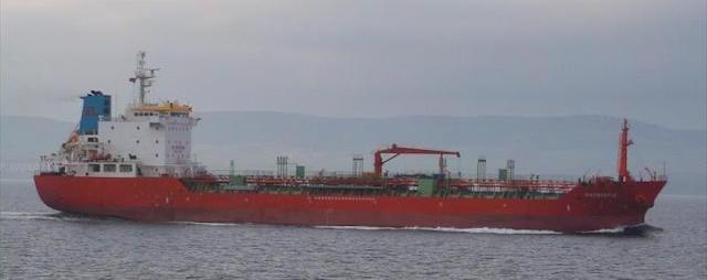 128m Chemical Tanker 2008 - Korea Built - 13375 CBM - DWT 13078 For Sale