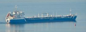 119m Chemical Tanker 2013 - IMO II - DB DS - 5009 CBM - DWT 4595 For Sale