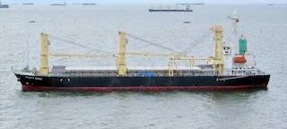 101m General Cargo Ship 2004 - Tweendecker - Japan Built - DWT 10074 For Sale