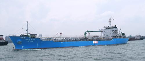 110m Product Tanker 2003 - Japan Built - 8971 CBM - DWT 7820 For Sale