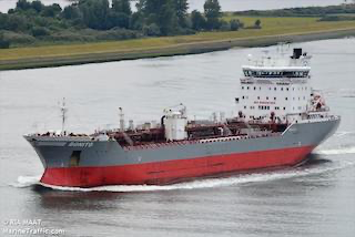 169m Chemical Product Tanker 2004 - Ice 1 AS - DH - DWT 25049 For Sale