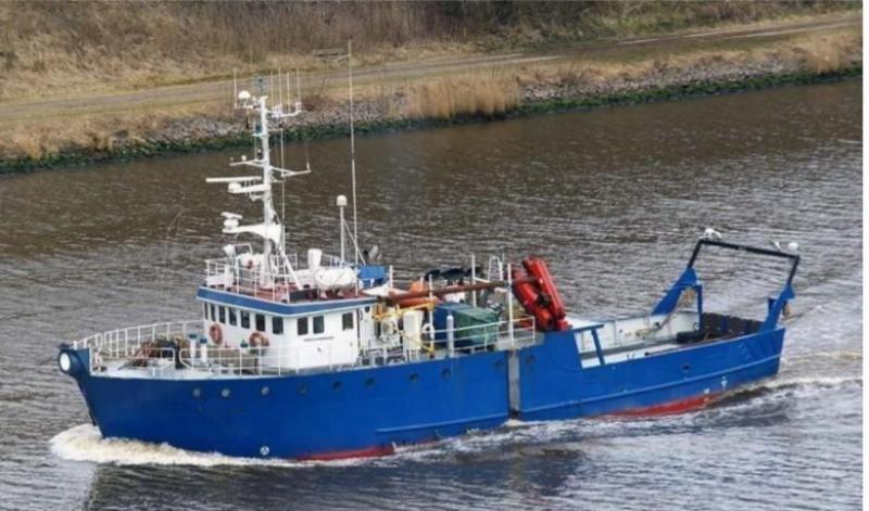 29m Offshore Crew Supply Survey Vessel For Sale
