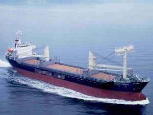 Bulk Carriers For Sale - Horizon Ship Brokers, Inc